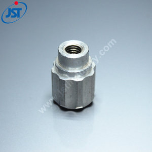 CNC Turning Aluminum Machinery Spare Parts for Motor
